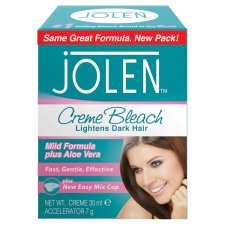 Jolen Creme Bleach Mild 30Ml