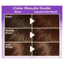 Dark And Lovely Sable Brown Hair Colour - Groceries - Tesco Groceries