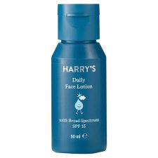 Harry's Face Lotion 50Ml