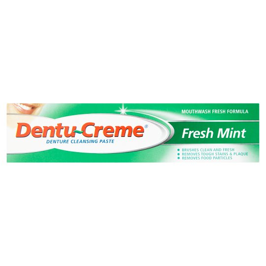 Dentu-Creme 48Ml Tube
