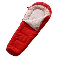 Tesco Sleeping Bag Pink