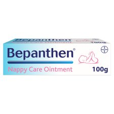Bepanthen Nappy Rash Cream Ointment 100G