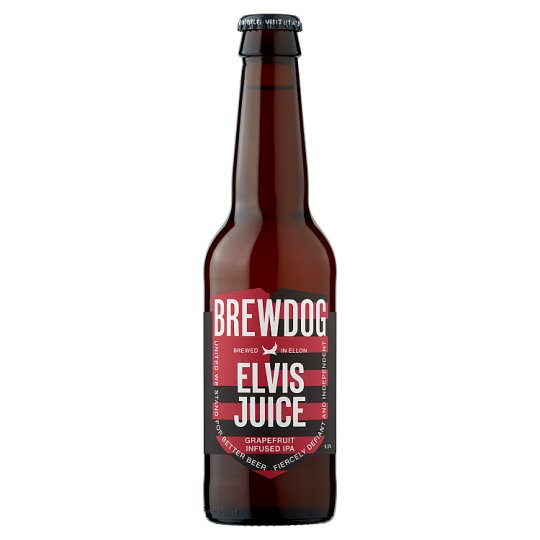 Brewdog Elvis Juice 330Ml