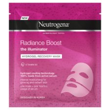Neutrogena Hydro Gel Mask Radiance 30Ml