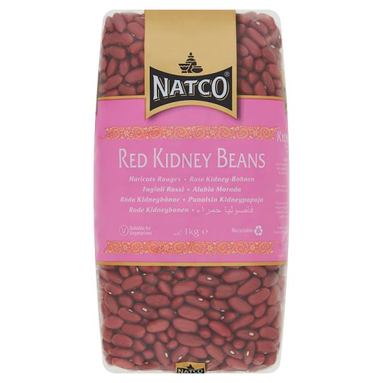 Natco Red Kidney Beans 1Kg