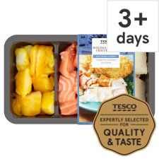 Tesco Fish Pie Mix 340G