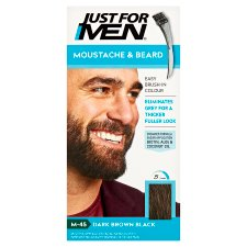 Just For Men Brush-In Colour Gel Dark Brown