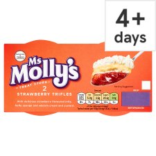 Ms Molly's S/Berrytrifle 2X115g 230G