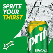 image 2 of Sprite Regular 6 X 330 Ml