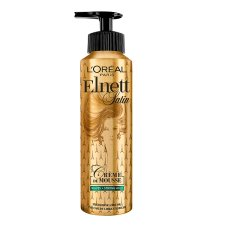 L'oreal Elnett Wave Mousse Strg Hold 200Ml