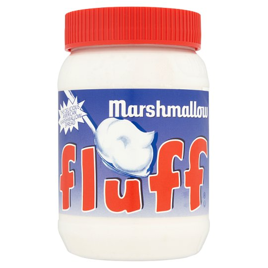 Fluff Marshmallow Spread 213G - Groceries - Tesco Groceries