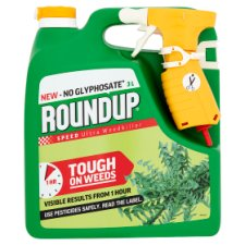 Round Up Speed Ultra 3L Non Glypho