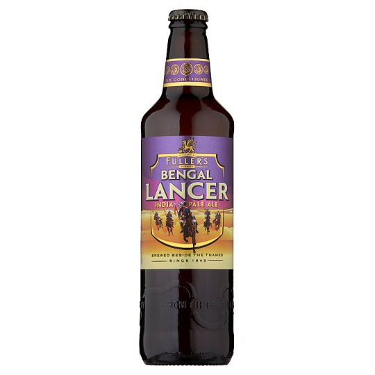 Fullers Bengal Lancer Ale 500Ml