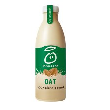 Innocent Oat Dairy Free 750Ml