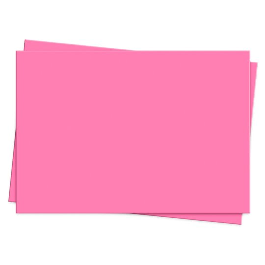 Tesco Pink Tablecover 120Cm X 180Cm