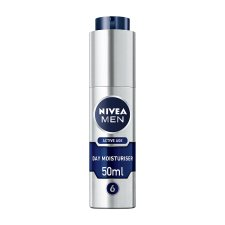 Nivea Men Active Age Day Moisturiser 50Ml
