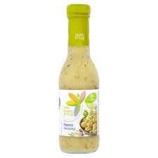 Tesco Healthy Living French Dressing 250Ml
