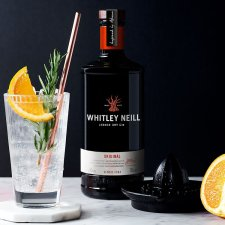image 2 of Whitley Neill Gin 70Cl