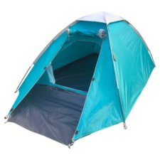Tesco 2 Man Double Layer Tent