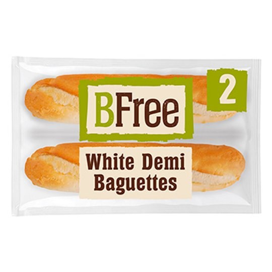 Bfree Demi Baguette 2 Pack 220G