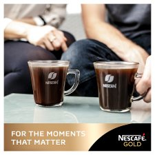 image 2 of Nescafe Gold Blend Instant Coffee Refill 150G