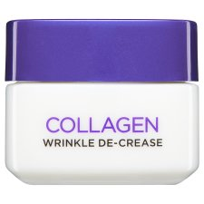 L'oreal Collagen Re-Plumper Day 50Ml