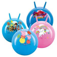 Licensed Hopper Ball Assorted