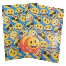 Emoji 2 Sheets 2 Tags