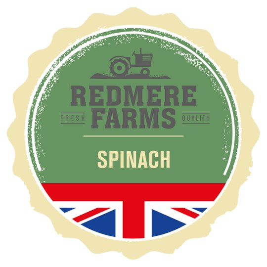 image 1 of Redmere Spinach 250G