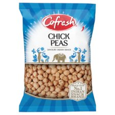 Cofresh Spicy Chick Peas 325G