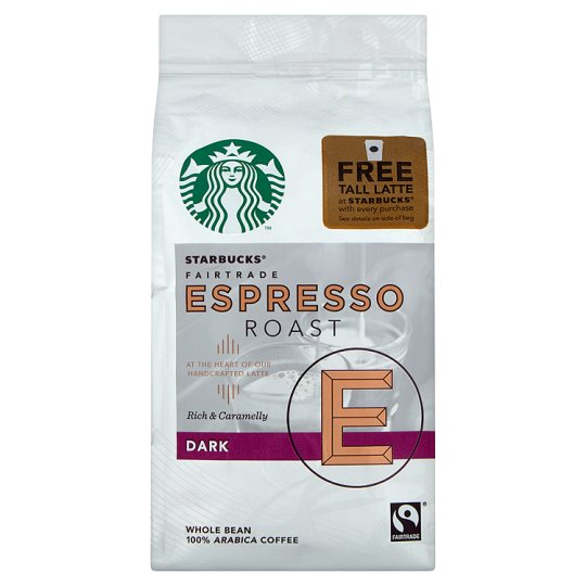 fair trade coffee starbucks marketing essay Marketing starbucks financial and business analysis- mba  as the company was part of the fair trade practices in coffee, the chain was entitled to a long lasting .
