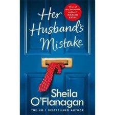 Her Husband's Mistake: A Marriage