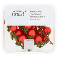 Tesco Finest Sugardrop Tomatoes 400G