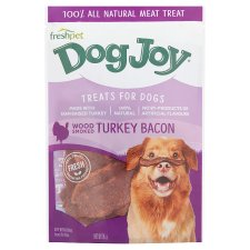 Freshpet Dog Joy Turkey Bacon 85G