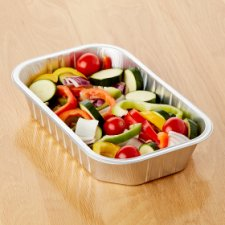 Tesco Mediterranean Roasting Vegetables 475G