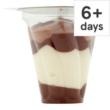 Ms Mollys Chocolate Layered Dessert 100G