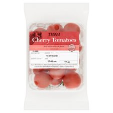 Tesco Cherry Tomatoes 300G