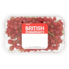 Tesco Redcurrants 150G