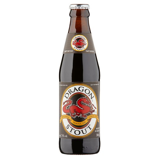 Dg Dragon Stout 284Ml