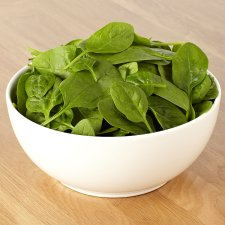 Tesco Baby Spinach 240G
