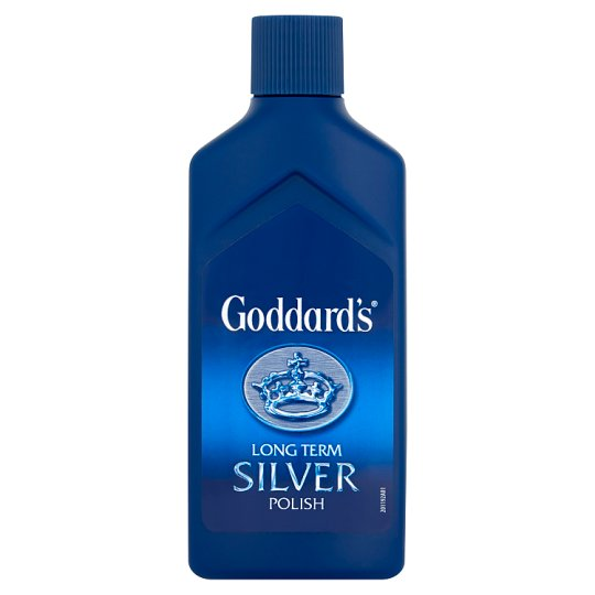 Goddards Long Term Silver Polish 125Ml