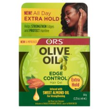 Olive Oil Edge Control Gel 63.8G
