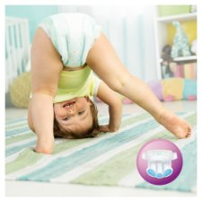Pampers Active Fit Size 5+ Essential Pack 32
