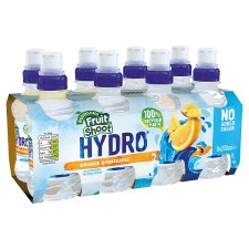 Robinsons Hydro Orange And Pineapple 200Ml 8Pack