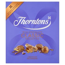 image 1 of Thorntons Classics Milk Chocolates Box 248G