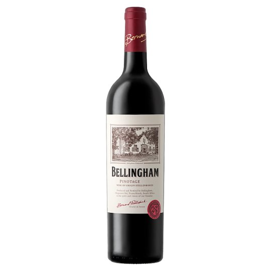 Bellingham Pinotage 75Cl