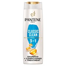 Pantene 3In1 Classic Clean 225Ml