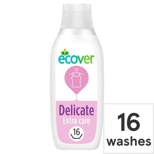 Ecover Delicate Liquid 750Ml
