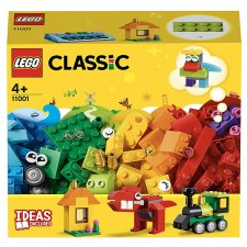 Lego Bricks And Ideas 11001