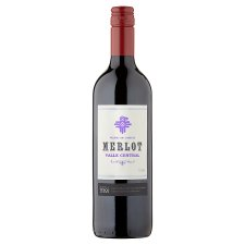 Tesco Chilean Merlot 75Cl